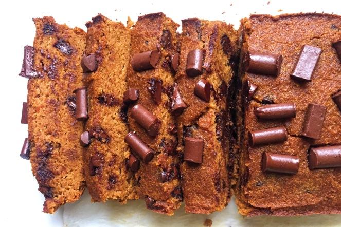 chocolate pumpkin paleo loaf.JPG