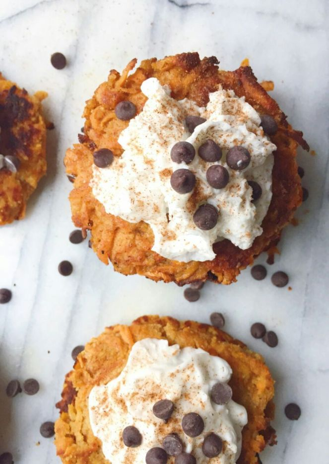 cinnamon-sweet-potato-fritters